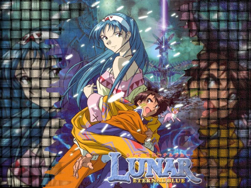 Lunar 2 Eternal Blue