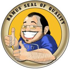 Ramus' Seal Of Quality